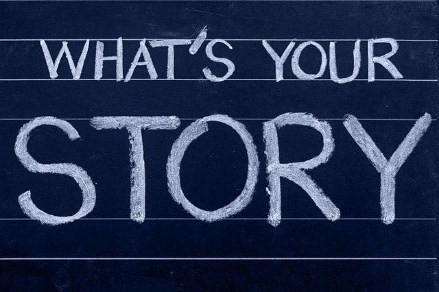 votre histoire entretien embauche